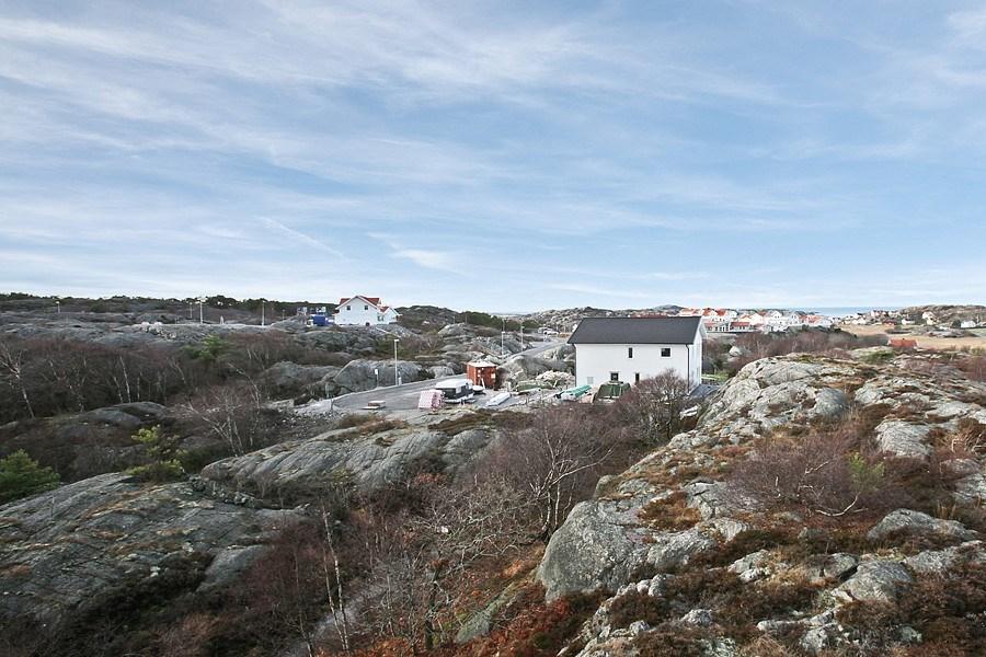 Nordviksberg - boenden i samklang med den bohuslänska naturen.