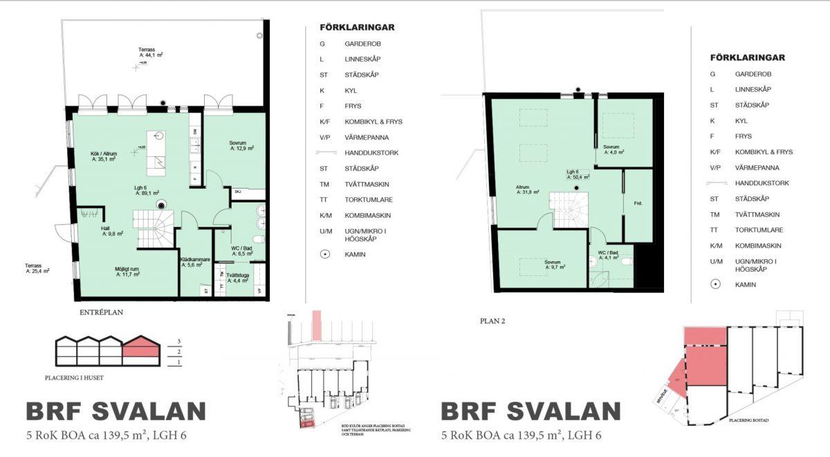 Lägenhet 6
