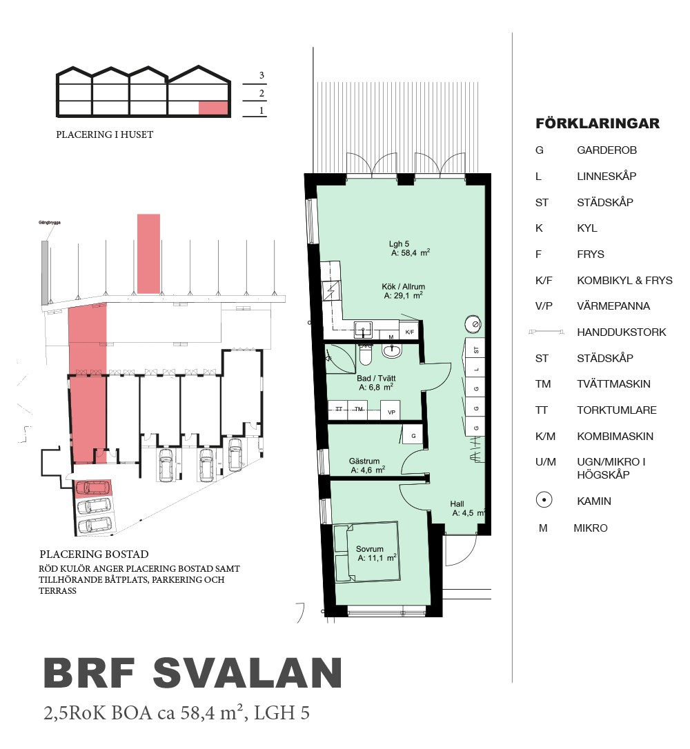 Lägenhet 5
