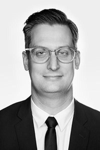 Mikael Green