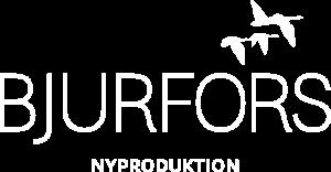 Bjurfors Nyproduktion - Vit